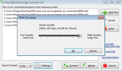 ogg to mp3 converter free