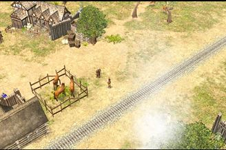 Age of Empires III Download to Mac Grátis