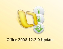 office 2008 update for mac download