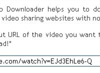 Imagem 1 do Flash Video Downloader