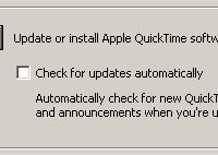 Imagem 4 do Quicktime Alternative Lite