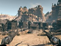 Imagem 6 do Call of Juarez: Bound in Blood