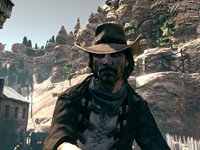 Imagem 7 do Call of Juarez: Bound in Blood
