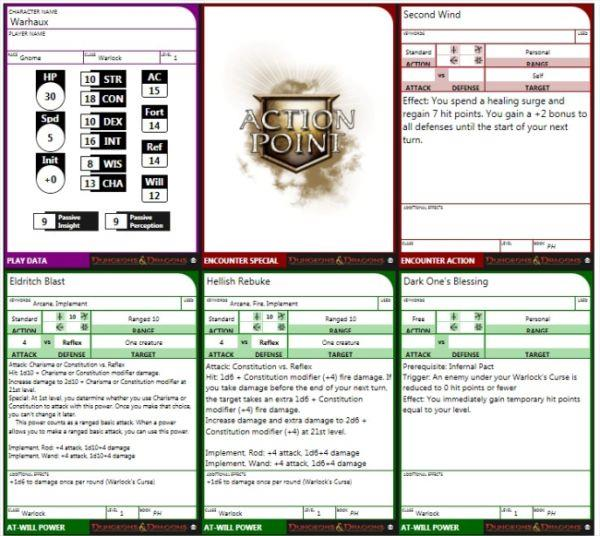 Apr 15 2013 183 3rd edition dungeons and dragons character generator