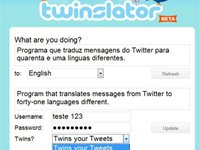 Imagem 1 do Twinslator