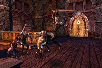 Free online game dungeons and dragons