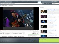 Imagem 2 do RealPlayer SP