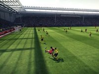 Imagem 1 do Pro Evolution Soccer 2010
