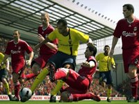 Imagem 3 do Pro Evolution Soccer 2010
