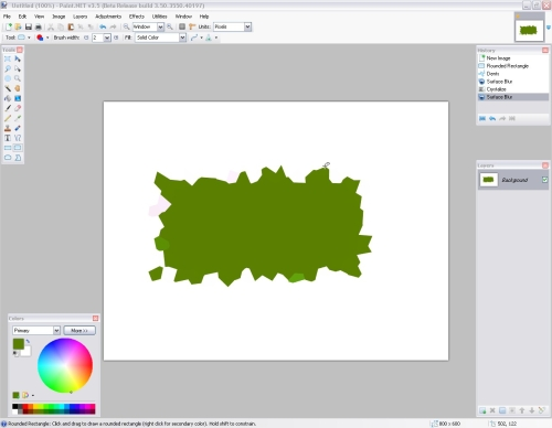 Download do Paint.NET 3.5.4 Final