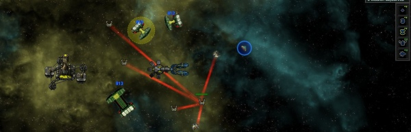 AI War: Fleet Command - Imagem 1 do software