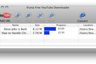 Good youtube downloader for mac os