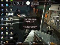 Imagem 5 do The Left 4 Dead HUD Desktop