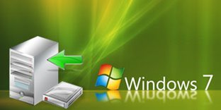 Microsoft Windows 7 USB/DVD Download Tool