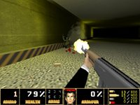 Imagem 1 do GoldenEye Doom 2 TC