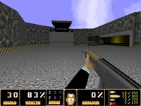 Imagem 3 do GoldenEye Doom 2 TC