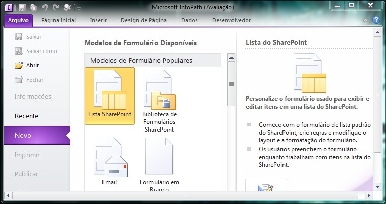 [Análise]Microsoft Office Professional 2010 19809