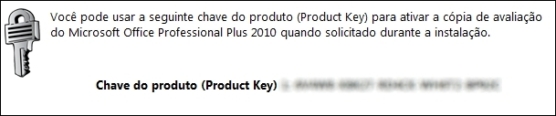 [Análise]Microsoft Office Professional 2010 85860