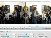 Imagem 1 do iWisoft Video Converter