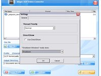 Imagem 5 do Magic 3GP Video Converter