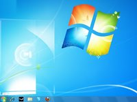 Imagem 1 do Windows 7 Start Menu Animation
