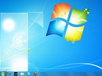 Imagem 2 do Windows 7 Start Menu Animation