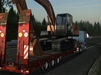 Imagem 3 do German Truck Simulator