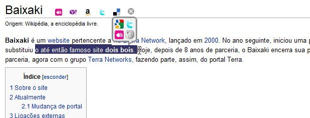 Fastestfox - Imagem 1 do software