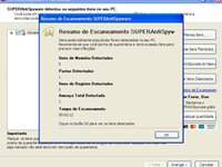 Imagem 9 do SUPERAntiSpyware Portable Scanner