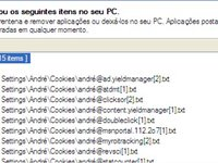 Imagem 10 do SUPERAntiSpyware Portable Scanner