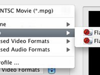 Imagem 2 do Kigo Video Converter Free for Mac