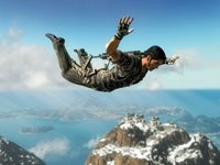 Imagem 1 do Just Cause 2