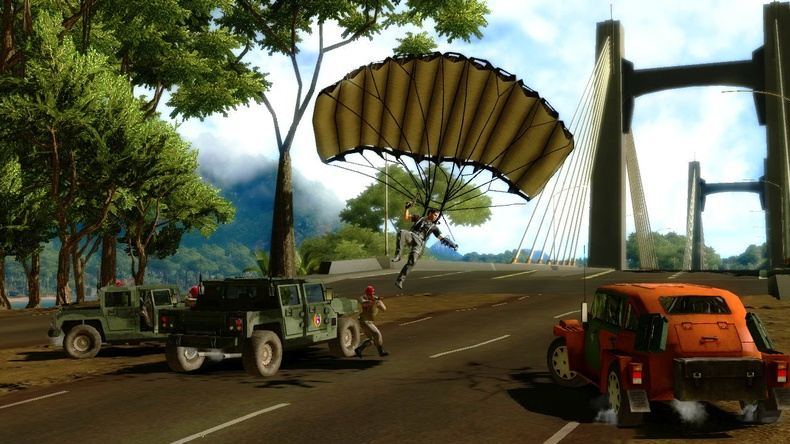 just cause 3 demo download