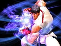 Imagem 3 do Street Fighter IV