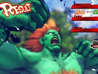 Imagem 4 do Street Fighter IV