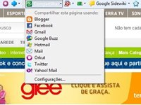 Imagem 9 do Google Toolbar