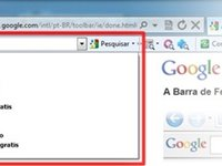 Imagem 10 do Google Toolbar