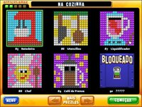 Imagem 1 do Super Collapse! Puzzle Gallery 5 Deluxe