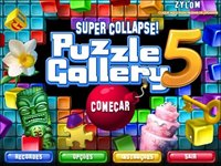 Imagem 2 do Super Collapse! Puzzle Gallery 5 Deluxe