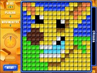 Imagem 5 do Super Collapse! Puzzle Gallery 5 Deluxe