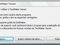 Imagem 2 do TextMaker Viewer