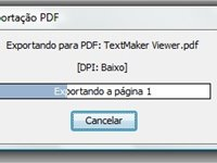 Imagem 4 do TextMaker Viewer