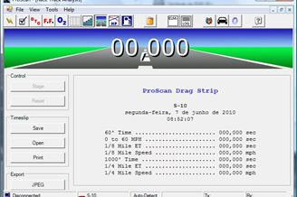 ProScan Download para Windows Grátis