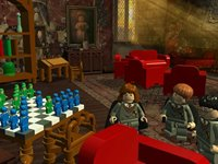Imagem 1 do Lego Harry Potter Years 1-4