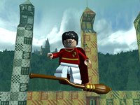Imagem 4 do Lego Harry Potter Years 1-4