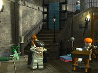 Imagem 5 do Lego Harry Potter Years 1-4