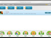 Imagem 2 do Freemake Video Converter