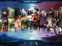 Imagem 3 do Land of Chaos Online