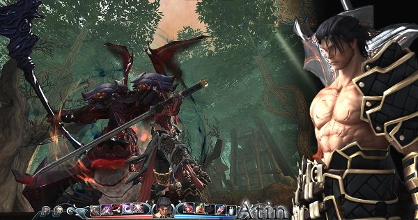 Land of Chaos Online Open Beta 75808