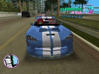 Imagem 1 do Grand Theft Auto: Vice City Ultimate Vice City mod